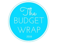 The Budget Wrap 2016