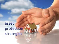 Asset Protection Strategy – Gift & Loan Back