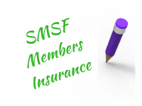 Insurance for Self Managed Superfund Members