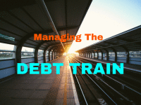 Managing the Debt Train