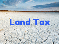 Land Tax…the forgotten tax