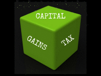 Have you made a capital gain this financial year?