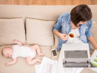 Working after kids – is it worth it?
