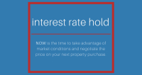 Interest Rates Remain At Record Lows