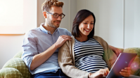 Family Planning: Applying For A Home Loan With A Baby On The Way
